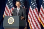 Барак Обама: а напоследок я скажу