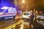Циничная вылазка исламистов в Стамбуле