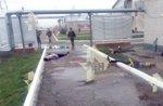 Вылазка боевиков в Наурском районе Чечни, есть погибшие