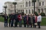 В Крым прибыла делегация из Германии