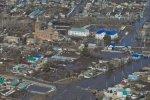 Паводок в  Оренбуржье набирает обороты