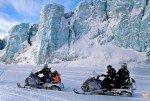 Стараниями норвежских спасателей трагедии на Шпицбергене удалось избежать