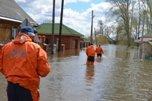 Потоп в Тюменской области