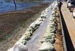 Тюменская область: борьба с наводнением продолжается