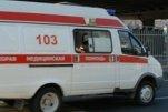 В Курске маршрутка протаранила ДШИ №1, есть пострадавшие