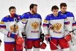 Сборная России уступила канадской команде в полуфинальном матче чемпионата мира по хоккею