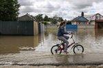 Паводок в Уссурийском районе