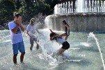 Аномальная жара в Европе – объявлен красный уровень опасности