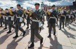 В Москве в 10 раз прошел фестиваль «Спасская башня»