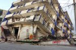 В Мексике произошло самое мощное за последние 100 лет землетрясение
