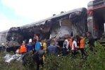 Две страшные трагедии в ХМАО и Свердловской области