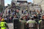 В Мексике произошло еще одно разрушительное землетрясение