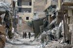 Кто кому в Сирии «партнер»? Часть 2