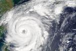 На Курилы и Сахалин обрушился супертайфун «Талим»