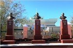 В Забайкалье появился прижизненный памятник Иосифу Кобзону