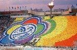 С XIX Всемирного фестиваля молодежи и студентов