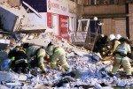 В Ижевске произошло обрушение жилого пятиэтажного дома, есть жертвы