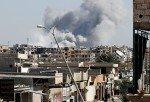 Как и кто спасал боевиков Ракки. Часть 1
