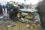 Трагедии на трассах в Курской и Московской областях