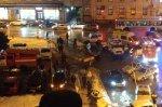 В торговом центре Санкт-Петербурга произошел теракт, есть пострадавшие, жертв нет
