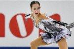 В Москве завершился чемпионат Европы по фигурному катанию