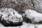 Снегопад в Москве побил все рекорды