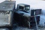 В ДТП под Уфой погибли 9 человек