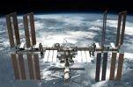 На МКС прибыла новая космическая вахта