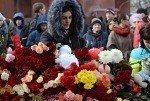 В России объявлен день траура по жертвам пожара в ТЦ «Зимняя вишня» в Кемерово