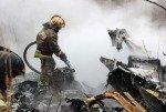 Одна за другой в мире произошли несколько авиационных катастроф