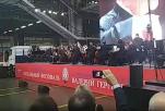 Московский Пасхальный фестиваль пришел в цеха ПАО «КАМАЗ»