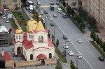 Еще одно нападение на православный храм на Кавказе