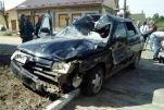 В Ивановской области пьяный водитель сбил пятерых велосипедистов
