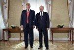В Хельсинки прошла встреча президентов России и США