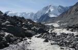 Вершина Ак-Кем не отпускает четырех туристов