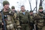 В результате теракта погиб Батя - глава ДНР Александр Захарченко