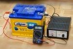 Гарантия, зарядка и другие аспекты аккумуляторов