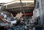 В Дзержинске обрушился фрагмент покрытия промздания, есть жертвы