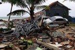 Новая трагедия в Индонезии