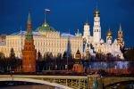 Главные достопримечательности Москвы - столицы России