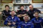 На Международную космическую станцию прибыл новый экипаж