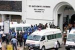Взрывы омрачили пасху на Шри-Ланке