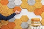 Материалы для покрытия стен