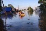Иркутская область – большая вода наступает