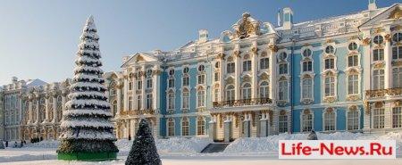 Новый год в России – где встретить?