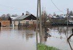 Новгородская, Костромская, Вологодская и Тверская области: вода ушла, проблемы остались