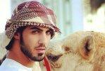 Как живет самый красивый мужчина арабского мира