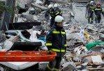 Число жертв землетрясения в Албании растет
