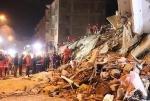 Спасательная операция в турецкой провинции Элазыг завершается