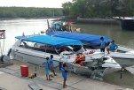 В Таиланде столкнулись два катера, есть жертвы